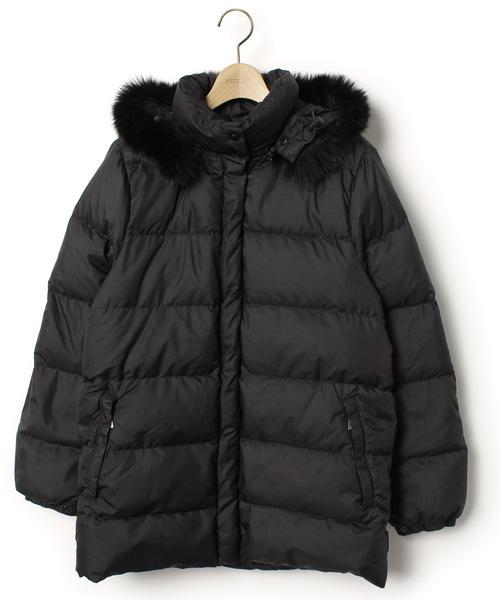 大人の上質  【ブランド古着】ダウンコート(ダウンジャケット/コート)|MONCLER(モンクレール)のファッション通販 - USED, エフ Web-Shop:0e96402d --- skoda-tmn.ru