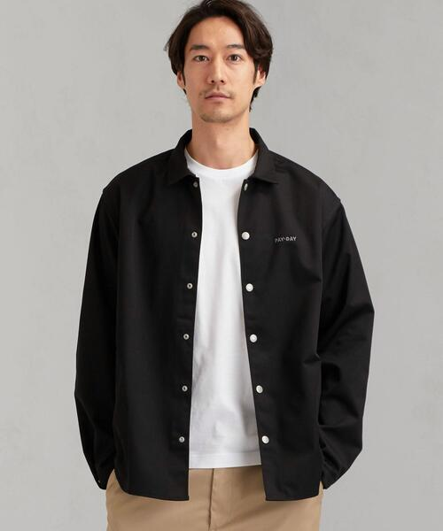 別注 [ ペイデイ ] SC PAYDAY スナップ シャツ ジャケット