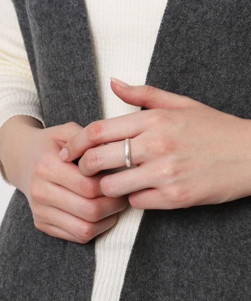 MEI Simple ring・・