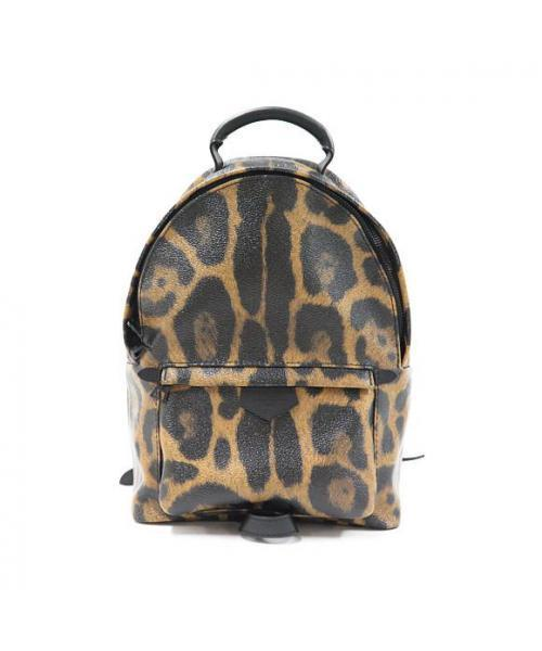 490bffe3bbf4 LOUIS VUITTON(ルイヴィトン)の古着「バックパック PM 2016 AW (リュック
