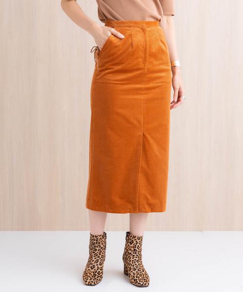 最安値級価格 フレンチコールスリットスカート, 神戸モリーママ 5e4b2a79