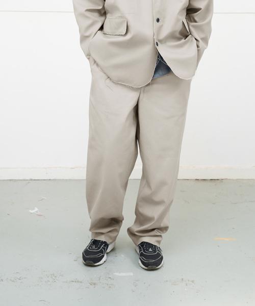 人気沸騰ブラドン 【セール】 アンド【CAMIEL FORTGENS】 SUIT PANTS(スラックス) FORTGENS】 SUIT|CAMIEL FORTGENS(カミエル & フォートへンス)のファッション通販, DEROQUE:1a6778cb --- fahrservice-fischer.de