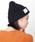 CABALLERO(キャバレロ)の「キャバレロ ニット帽 CABALLERO MILITARY WATCH KNIT TAG タグ付き(ニットキャップ/ビーニー)」 ブラック系その他