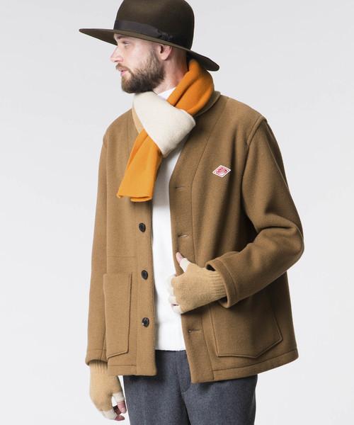 新到着 【ブランド古着】カジュアルジャケット(その他アウター)|Danton(ダントン)のファッション通販 - USED, 吉備郡:e0a9fad2 --- mail2.vinews.de