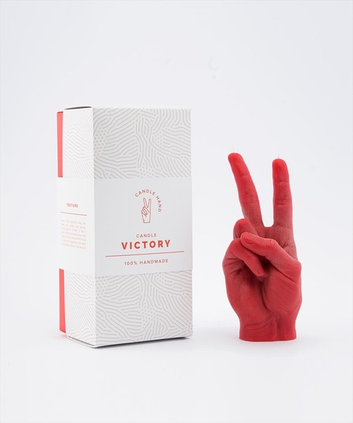 CANDLEHAND/キャンドルハンド/VICTORY