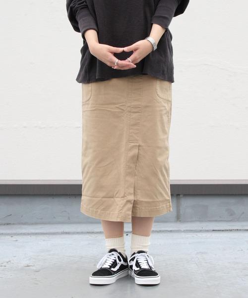 GRAMICCI/グラミチ グルカスカート SKIRT GLSK-20F003