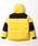 schott(ショット)の「Schott/ショット 2TONE SNORKEL DOWN PARKA/ツートーン シュノーケル ダウンパーカー(ダウンジャケット/コート)」|詳細画像
