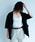 SIKI PRODUCT.(シキプロダクト)の「SIKI PRODUCT. リネンシャツジャケット(テーラードジャケット)」 詳細画像