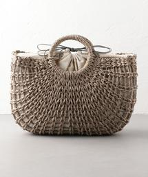 【WEB限定】Cachellie RING-H TOTE