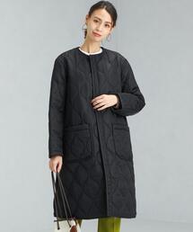<Traditional Weatherwear> ARKLEY ロング with ZIP コート