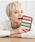 Clelia(クレリア)の「[Clelia/クレリア] マルチカラー長財布 レディース ベレッサシリーズ(財布)」 詳細画像
