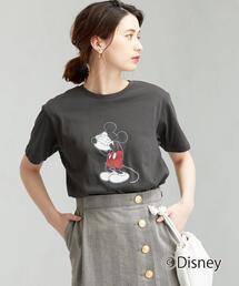 SC LL DISNEY MICKEY(ミッキー) Tシャツ
