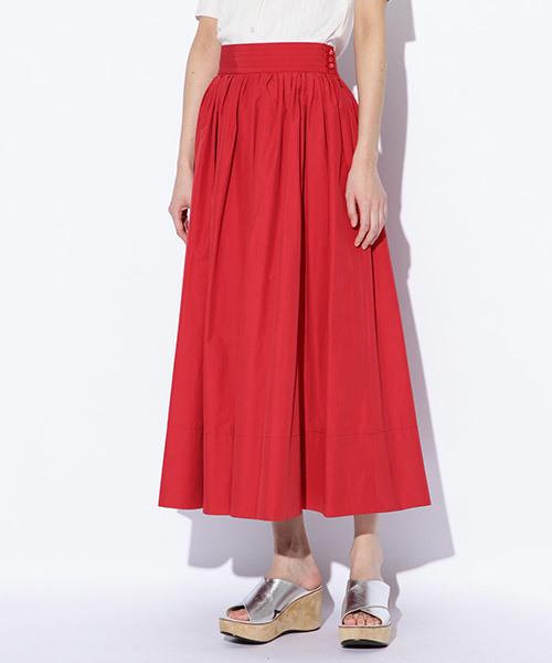 [宅送] 【セール】タイプライタースカート(スカート)|H/standard(アッシュ・スタンダード)のファッション通販, SM2(サマンサモスモス):1cca2716 --- fahrservice-fischer.de