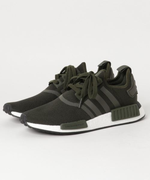 人気が高い  adidas Originals/ NMD Originals_R1 (NIGHT CARGO CARGO/CORE/NIGHT CARGO//CORE BLACK)(スニーカー)|adidas(アディダス)のファッション通販, ValueMart24:918b9eb7 --- pyme.pe