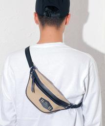 Cramp クランプ VENTILE Pocket bag ベンタイル ポケット バッグ Cr-5016(ボディバッグ/ウエストポーチ)