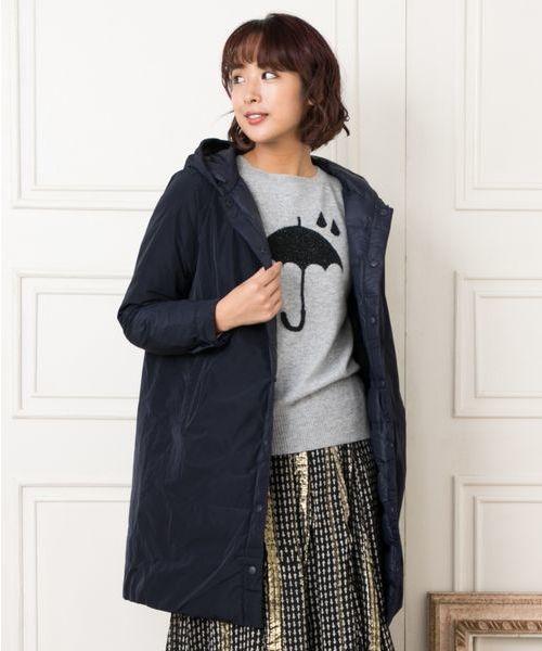 【最安値挑戦】 【セール SOLO】『INTUITION(イントゥイション)』リバーシブル2WAYダウン【大きいサイズ対応】【9号(M)~19号(5L)】(ダウンジャケット/コート)|sabstreet my standard(サブストリートマイスタンダード)のファッション通販, カノヤシ:af0b3506 --- tsuburaya.azurewebsites.net