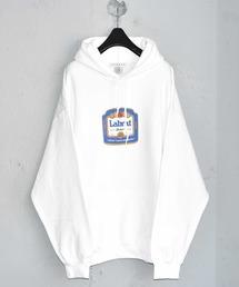 LABRAT×Better gift shop beer hoodie(パーカー)