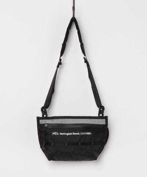 【MEI/メイ】Scrambler INNER CLUTCH BAG