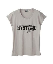 HOLIDAY GIRL Tシャツグレー