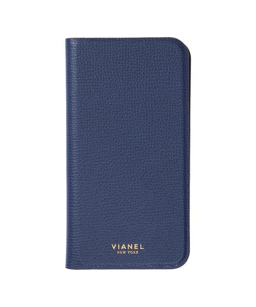 セール特価 VIANEL NEW YORK X Folding iPhone NEW X Cases(モバイルケース/カバー) iPhone|ESTNATION(エストネーション)のファッション通販, 【宝箱】株式会社パーパス:8a04d758 --- munich-airport-memories.de