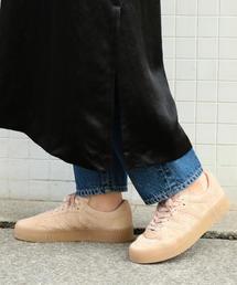 【国内exclusive】<adidas Originals(アディダス)>∴SAMBAROSE スニーカー ◆