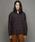 CIAOPANIC(チャオパニック)の「綿テンセルビエラチェックシャツ/ネルシャツ/ビッグシルエット/WEB限定カラーあり(シャツ/ブラウス)」|詳細画像
