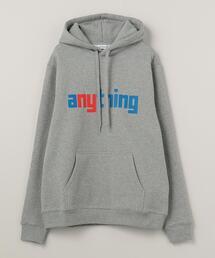 aNYthing(エニシング)HOODIE■■■