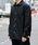 SUNNY  SPORTS(サニースポーツ)の「SUNNY SPORTS/サニースポーツ ROUNDNESS SHIRTS(シャツ/ブラウス)」|ブラック
