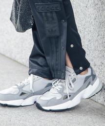 【予約】【別注】<adidas Originals(アディダス)>FALCON ファルコン スニーカー