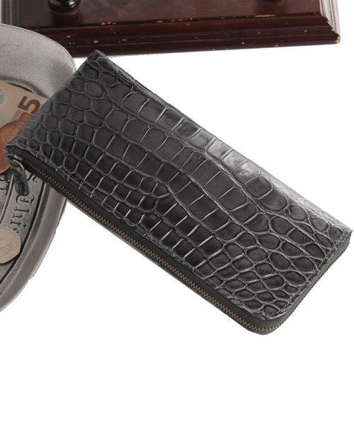 誕生日プレゼント sankyoフランスクロコダイルレザー長財布ハイシャイニング(財布)|sankyo shokai(サンキョウショウカイ)のファッション通販, くるまの電気屋さん スマート:e9aded68 --- pyme.pe
