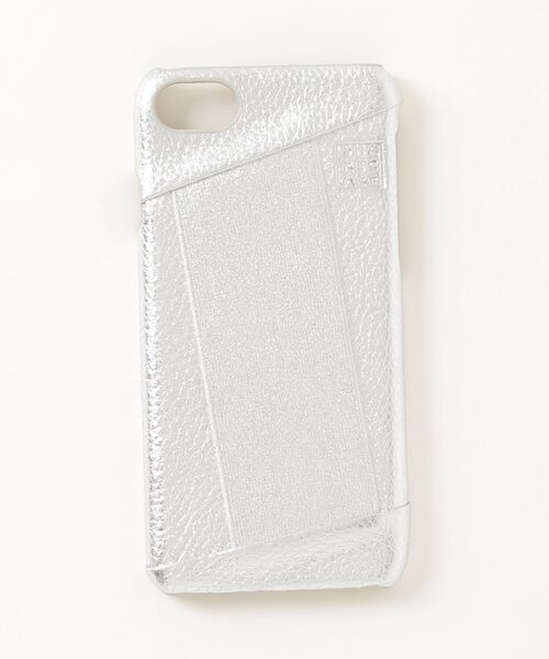 【 SHAKE CASE / シェイクケース 】8/7/6/6s対応 ゴムバンド付き iphoneケース CS-01-004