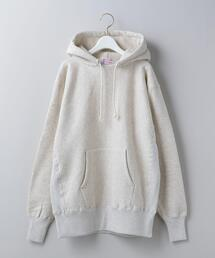 <Champion>REVERSE WEAVE AFTER HOODIE/パーカー Ψ