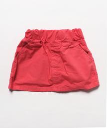 RUGGEDWORKS(ラゲッドワークス)のカラーミニスカート(スカート)