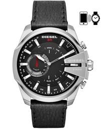 DIESEL(ディーゼル)の【HYBRID SMARTWATCH】MEGA CHIEF DZT1010(腕時計)