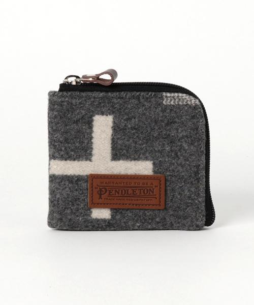 【PENDLETON/ペンドルトン】ネイティブ柄二つ折り財布 /ハンドウォレットHAND WALLET