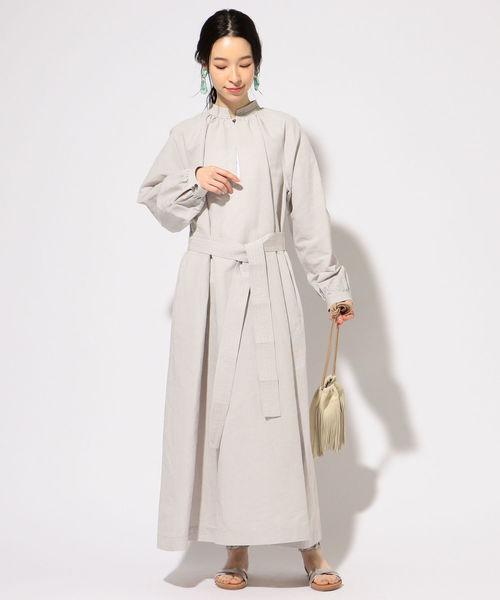 【まとめ買い】 【セール women】Prefer フォー SHIPS:バックオープンギャザーワンピース(ワンピース) for SHIPS(シップス)のファッション通販, 白馬スポーツ:61d8e6b2 --- ulasuga-guggen.de
