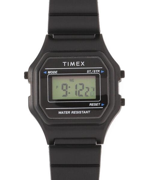 8818efc7e3 TIMEX(タイメックス)の「TIMEX/タイメックス Original Classic Digital MINI/クラシック デジタル