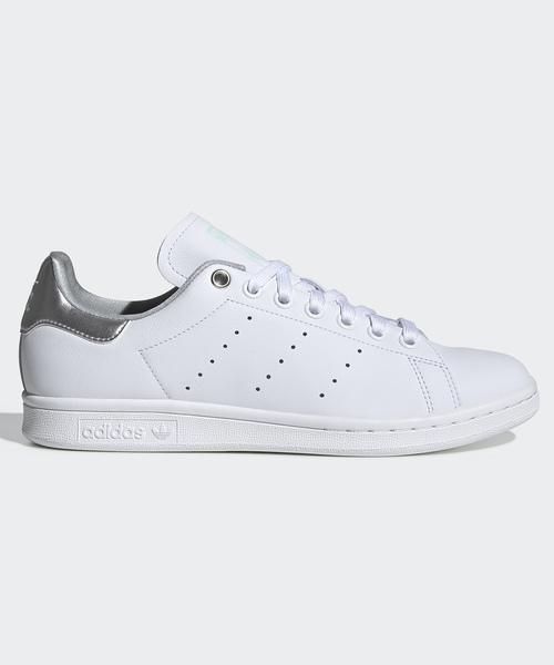 a02d723210a1ec adidas(アディダス)の「スタンスミス [STAN SMITH W] アディダスオリジナルス