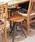 journal standard Furniture (ジャーナルスタンダードファニチャー)の「CHINON STOOL シノンスツール ◎(家具)」|詳細画像