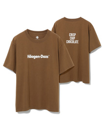 ADAM ET ROPE'(アダムエロペ)のHaagen-Dazs meets ADAM ET ROPE'〈T-shirt〉(Tシャツ/カットソー)