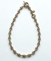 <in mood(インムード)>H CHAIN ネックレス†