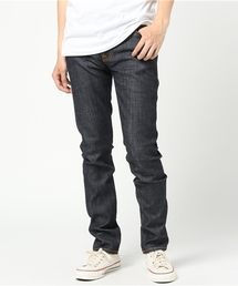 Nudie Jeans(ヌーディージーンズ)の「THIN FINN / Dry Twill (レングス32