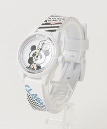 HYSTERIC GLAMOUR(ヒステリックグラマー)のQ&Q×HYSTERIC/RAIBOW PANDA SMILE SOLARウォッチ(腕時計)