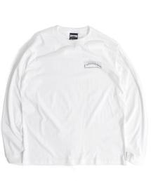 THRASHER(スラッシャー)のTHRASHER BBQ 5.6oz L/S TEE(Tシャツ/カットソー)