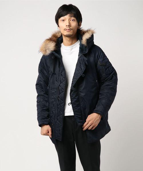 激安 【セール】【HOUSTON】N-3B(ミリタリージャケット)|HOUSTON(ヒューストン)のファッション通販, 品揃え豊富で:2f2bfe73 --- skoda-tmn.ru