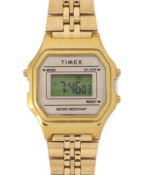e4b543a4d0 TIMEX(タイメックス)の「TIMEX/タイメックス Classic Digital MINI/クラシック デジタル・