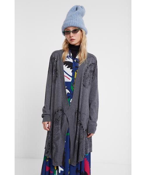 【大注目】 ライトゲージジャケット IVETTE(ブルゾン)|Desigual(デシグアル)のファッション通販, アビライトショップ:53dd9c9b --- bebdimoramungia.it