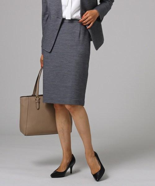 【税込】 ネオレーヌタイトスカート(スーツスカート)|UNTITLED(アンタイトル)のファッション通販, エフツール:481df9f8 --- wm2018-infos.de
