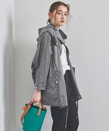 <WOOLRICH(ウールリッチ)>ANORAK パーカー MD.GRAY ▲
