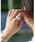 PHILIPPE AUDIBERT(フィリップ オーディベール)の「PHILIPPE AUDIBERT(フィリップオーディベール)クロスリング SIL / 指輪(リング)」|詳細画像